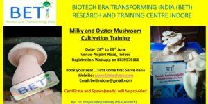 Biotech Era Transforming India – Upscaling Tradition Scientifically